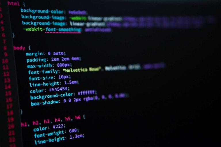CSS Coding