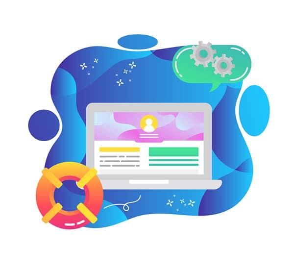 Website Accessibility Configuration