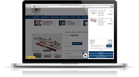 e-Commmerce Website